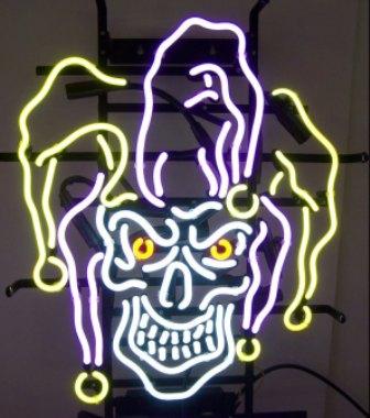 neon box 5